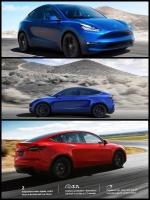 テスラ モデルY Tesla model Y