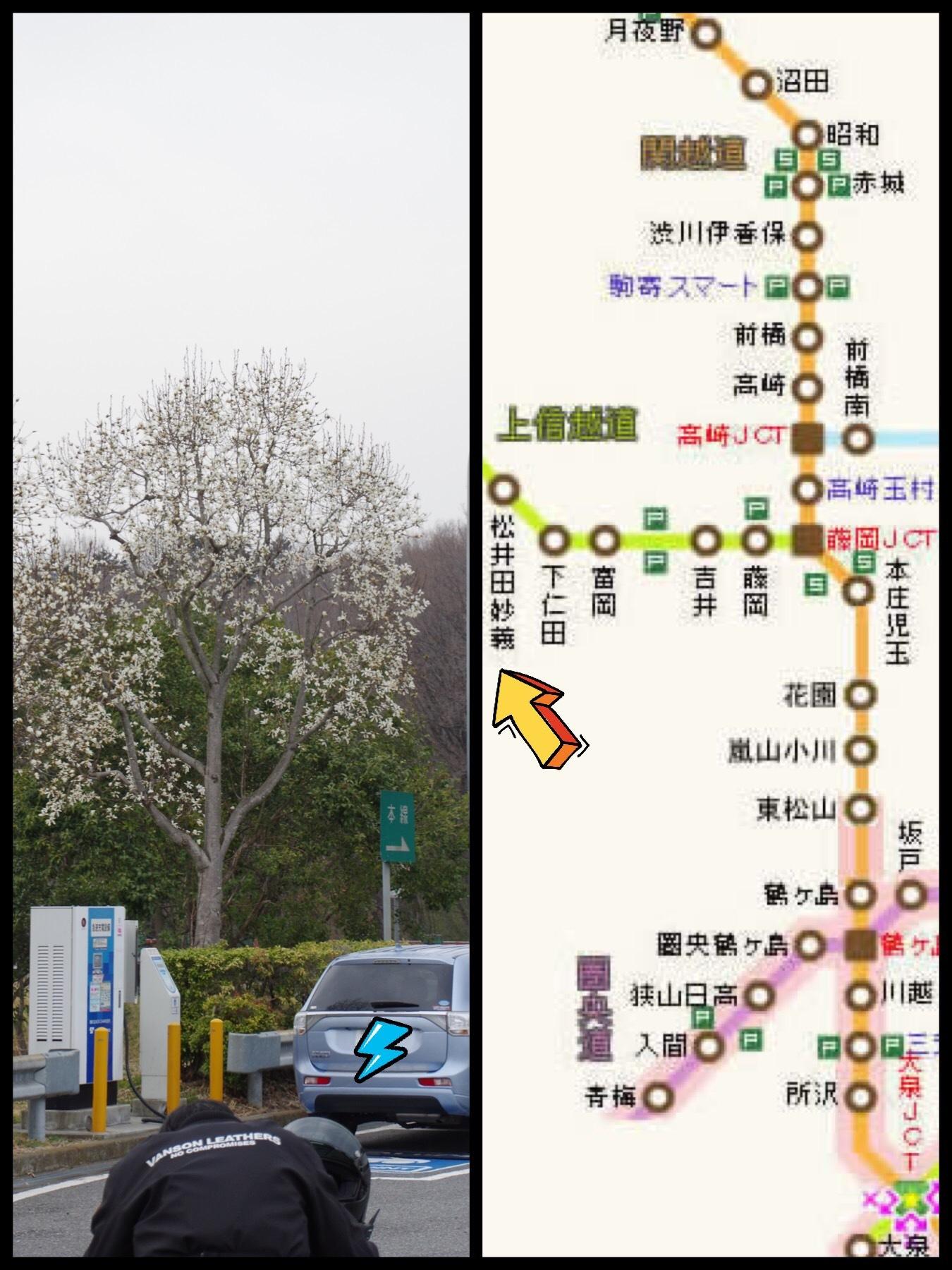 妙義山 横川ドライブ旅行