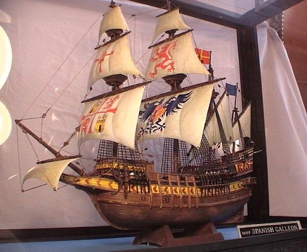 img_1スペイン帆船