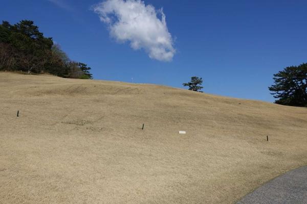 川奈ホテルゴルフコース・大島コース