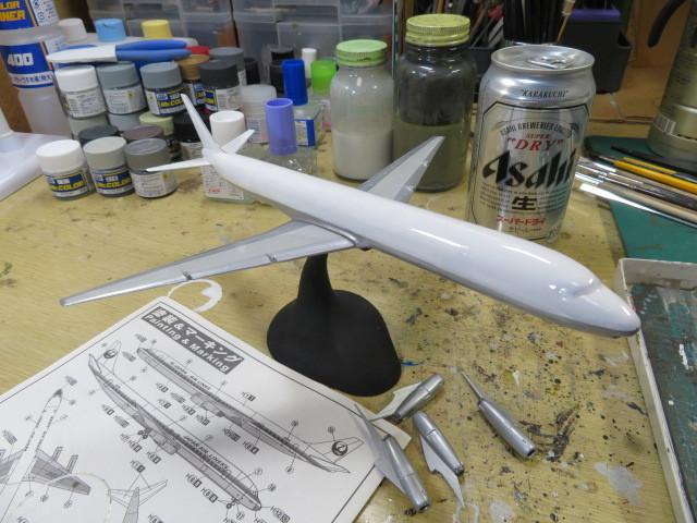 DC-8-61 1/200 の3