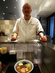 松戸富田麺絆【弐】-10