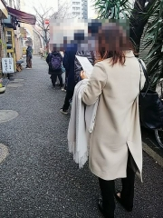 Homemade ramen 麦苗【弐四】-2
