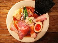 Homemade ramen 麦苗【弐四】-5