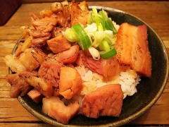 Homemade ramen 麦苗【弐四】-12
