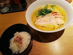 麺屋 一燈【五四】-7
