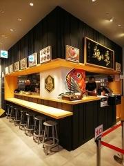 【新店】真鯛らーめん 麺魚 錦糸町PARCO店-3
