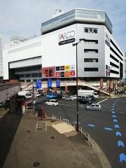 【新店】真鯛らーめん 麺魚 錦糸町PARCO店-7
