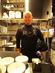【新店】真鯛らーめん 麺魚 錦糸町PARCO店-10