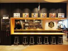 【新店】真鯛らーめん 麺魚 錦糸町PARCO店-11