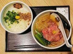 【新店】真鯛らーめん 麺魚 錦糸町PARCO店-21