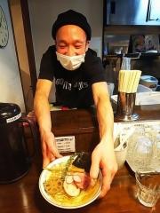 CLAM&BONITO 貝節麺raik【四】-4