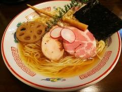 CLAM&BONITO 貝節麺raik【四】-5