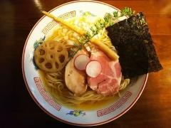 CLAM&BONITO 貝節麺raik【四】-6