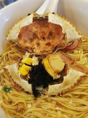 Bonito Soup Noodle RAIK【弐参】-8