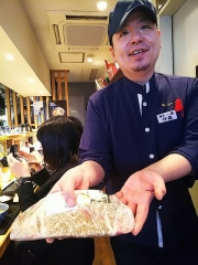 つけ麺 一燈【参五】-4