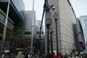 東京国際フォーラム1