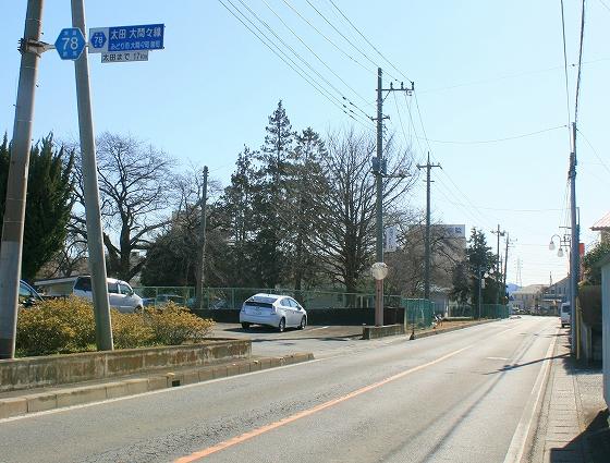 県道めぐり、だるま食堂と丸山宿 - SACの部屋