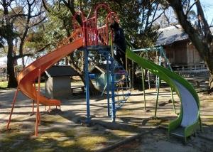 新貝町公園7