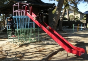 河輪児童遊園5