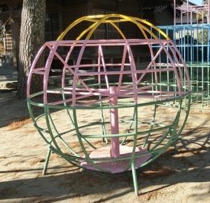 河輪児童遊園7