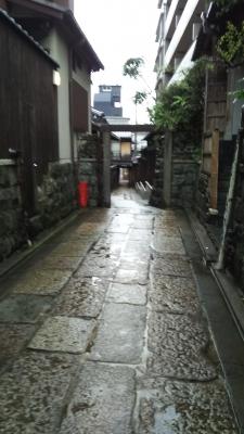 20180921石塀小路(その2)
