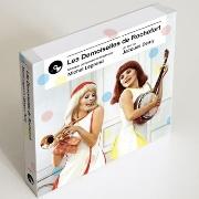 Les Demoiselles de Rochefort(5DC-海外盤)DECCA-UNIVERSAL-sacem-le coupie privèe