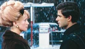 映画「シェルブールの雨傘」