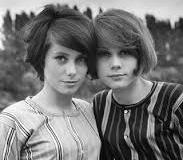 Catherine Deneuve&Francoise Dorleac (2)