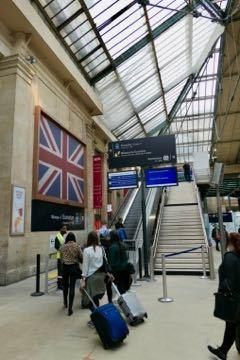 パリ 北駅 - 1 (1)