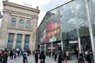 パリ 北駅 - 1