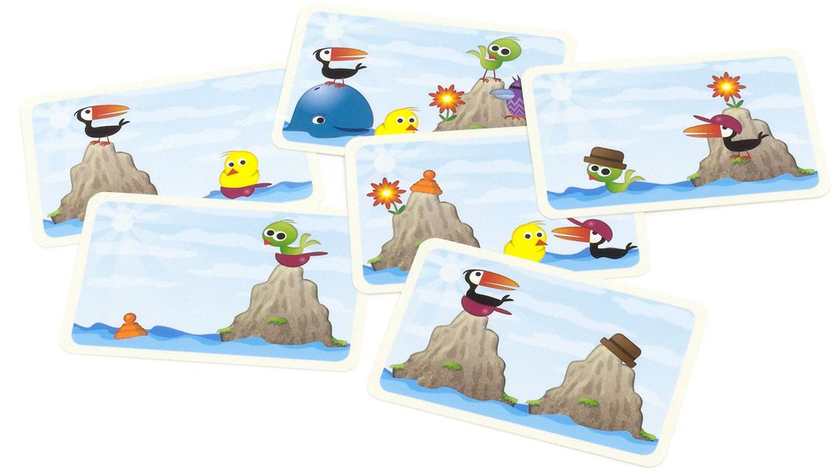 マウントメモ:景観カードいろいろ