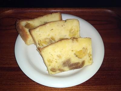 みかんのケーキ2