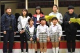合唱団 (3)