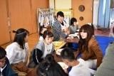 学生昼食 (2)
