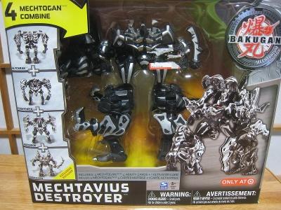 mechtavius
