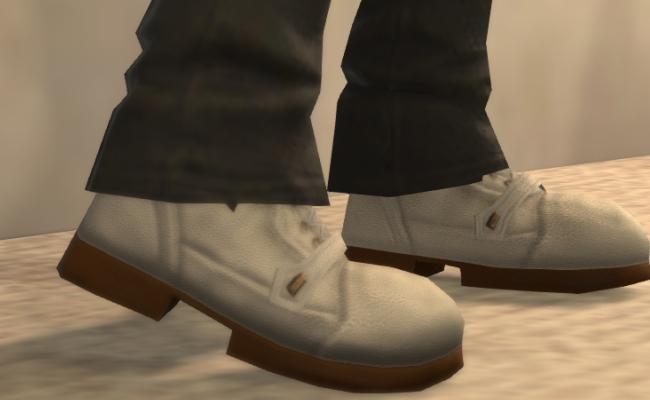 ブーツカット