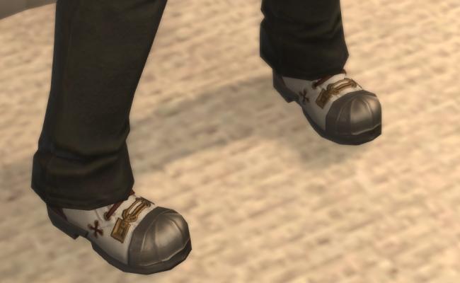 ブーツカットりょく