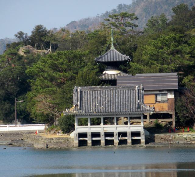 海禅院多宝塔1