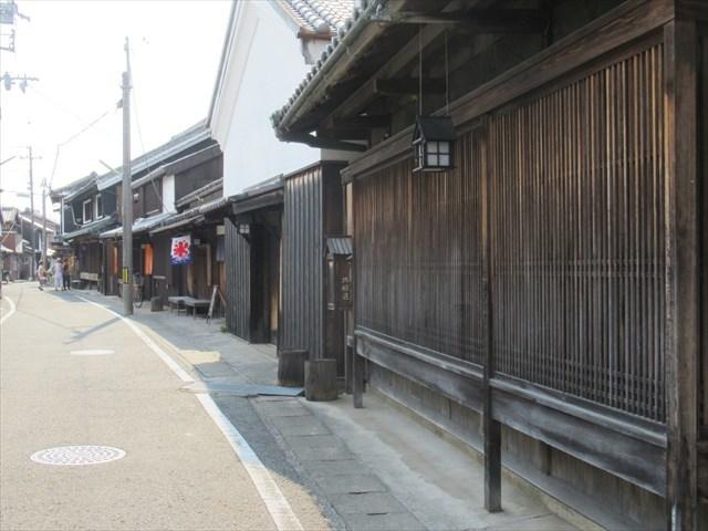 戸津井醤油醸造場3