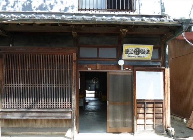 戸津井醤油醸造場4