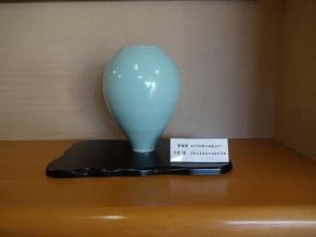 下倉先生の花瓶
