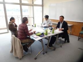 田上町連の会計監査