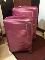 スーツケース中と大190305