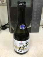 純米酒らしく190305
