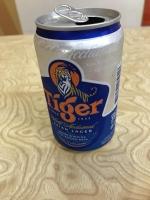 TIGERビール190327