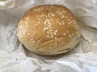 漢堡王のフィッシュバーガー190328