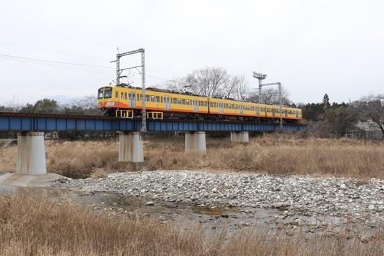 s-⑤大安~三里間鉄橋
