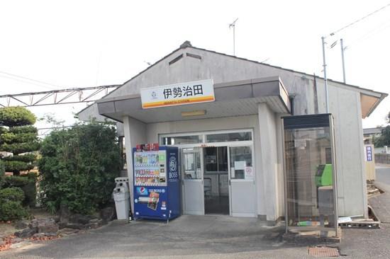 s-⑥丹生川駅