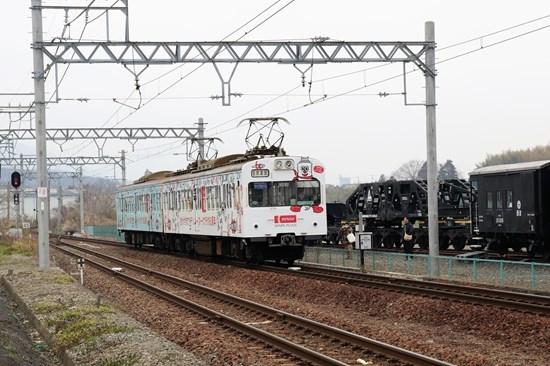 s-⑦ラッピング電車